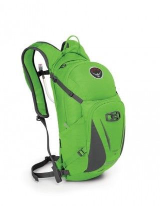 batoh OSPREY Viper 13 zelený 243e54ccb8