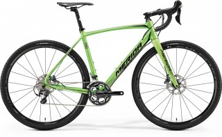 MERIDA Cyclocross 700 Green 2017