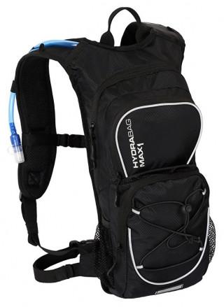 278eb9801cf batoh MAX1 Hydrapack černý