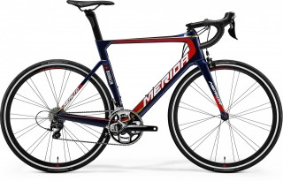 MERIDA REACTO 4000 Dark Blue 2018