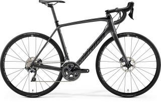 MERIDA SCULTURA DISC 6000 Dark Silver/Black 2019