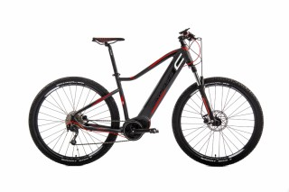 CRUSSIS E-LARGO 9.4 Grey/Red 2019