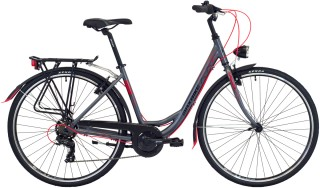 Maxbike City ALU 28 2019