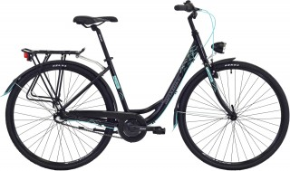 Maxbike City ALU Nexus 3 2019