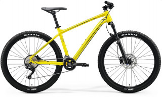 MERIDA BIG.SEVEN 500 2020 glossy bright yellow/black