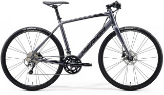 MERIDA SPEEDER 300 2020 anthracite/black